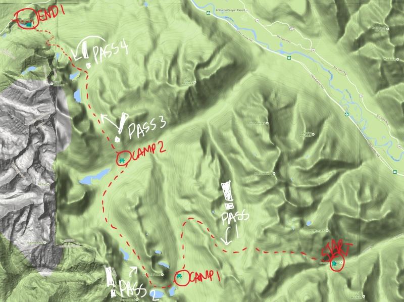 banffmap